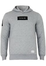 Qualität zuerst verkauf uk Outlet-Boutique Jack & Jones Men's Tankmar Tattoo Sports Hoodie Grey-grau ...