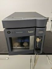 Waters Acquity Uplc Sample Manager With Column Heater Tested Working
