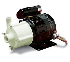 Little Giant 5 Md Series 583002 In Line 18 Hp Magnetic Drive Pump 115v