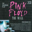 Pink Floyd: The Wall - As Performed By by Various Artists (CD, Jul-2011, 2 Discs, AAO Music)