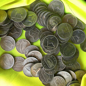 Irish-Sixpence-6d-coins-various-years-1928-1968