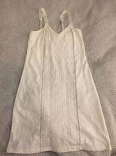 White Company Night Dress XS