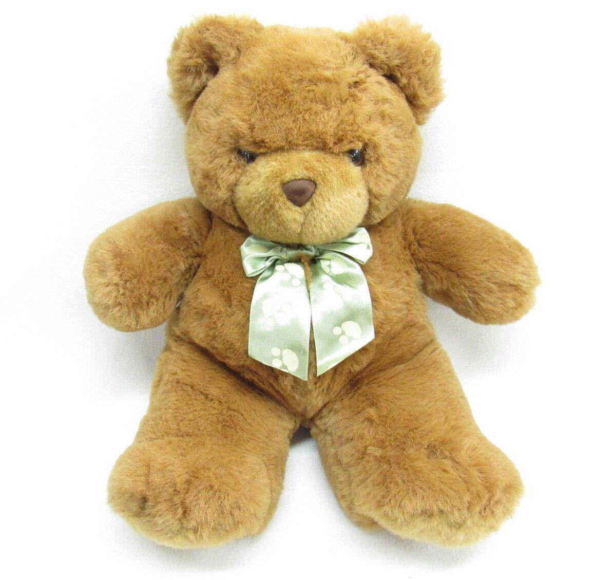 VTG MTY braun TEDDY BEAR PLUSH