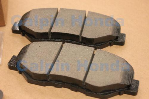 Genuine OEM Honda Accord 4dr LX SE Front Brake Pad Set 2008-2012 45022-TA5-X01