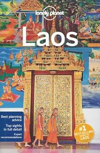 Lonely-Planet-Laos-FREE-SHIPPING-NEW