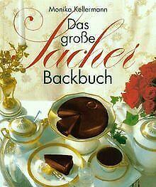 Das-grosse-Sacher-Backbuch-Mehlspeisen-Torten-und-Gebae-Buch-Zustand-gut