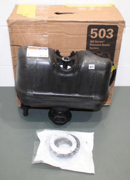 Sloan Flushmate Pressure Assist M 101526 F3 Series 503 Ebay