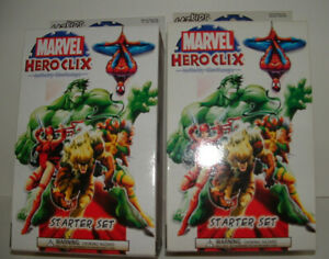 3-Hero-Clix-Marvel-Infinity-Challenge-Starter-Sets-Ages-8-This-is-for-3-Sets