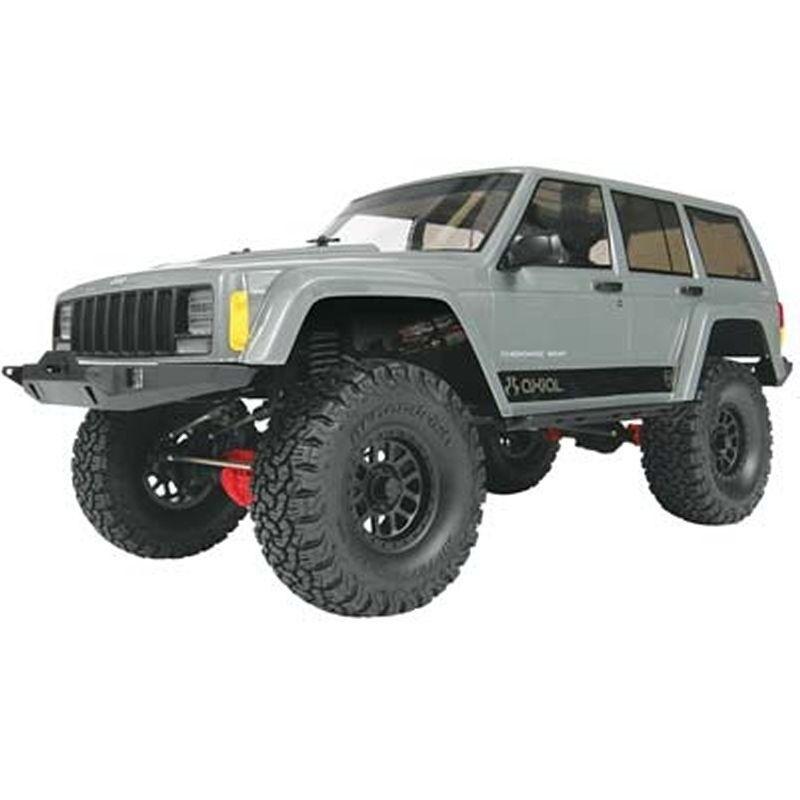 Axial scx10 II II II 2000 jeep cherokee ® 4wd rtr 1 10 - ax90047 5ca991