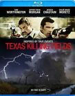 Texas Killing Fields 0013132382692 With Sam Worthington Blu-ray Region a