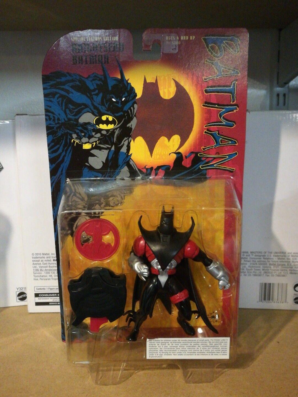 Knightsend Batman Special Legends Edition Action Figure 1996 Warner Bros