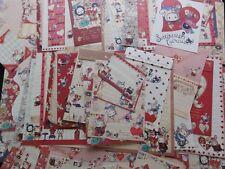 Sentimental Circus Stationery Letter Set Envelope Note Paper designer san-x gift