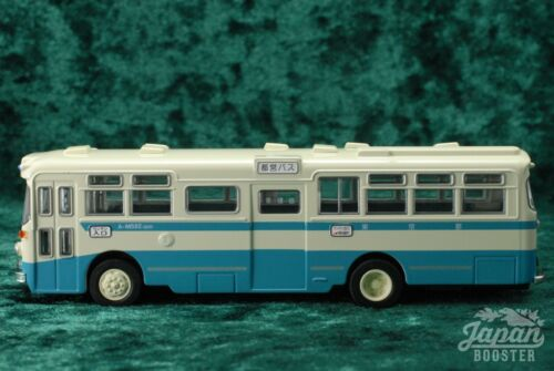 HINO RB10 BUS TOMICA LIMITED VINTAGE LV-23a 1//64 Tokyo Toei Bus