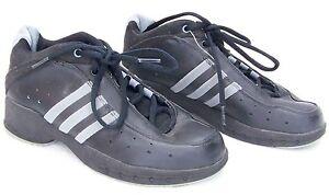 Adverse Adidas Eu 38 Halbhoher Indoorschuh Mid Schuh Arobic Fitness BotshQCrdx