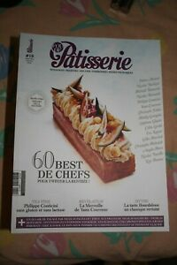 Rare et introuvable Revue N° 19 FOU DE PATISSERIE /!\ Attention Collector/!\