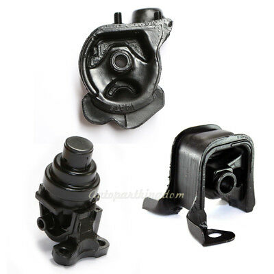 Front Engine Motor Mount For Honda Accord 2.2L Odyssey Acura CL Isuzu Oasis 6528