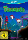 Terraria (Nintendo Wii U, 2016, DVD-Box)