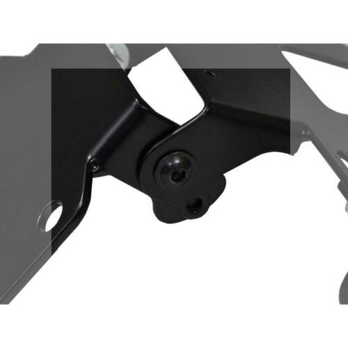 BMW S 1000 RR//R 09-18 Number Plate Holder License Plate Carrier License Plate Ibex