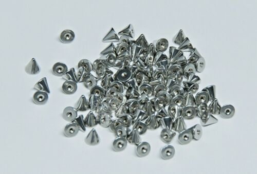SPARE CONE Stainless SteelCones Septum Nose EarUK Body Jewellery