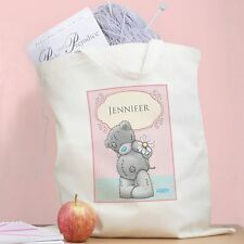 Me to You Personalised Shopping Bag Personal Name Tatty Teddy Gift