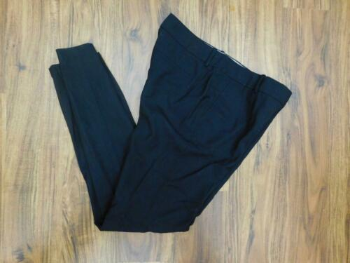 En J 188 Noir Italienne Pantalon Pantalon Crew Laine Traveller E7940 Campbell 8 XHdqw4