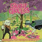 Appetite for Adrenochrome [Expanded Edition] [Digipak] by The Groovie Ghoulies (CD, Mar-2015, Green Door Recording Co.)
