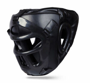 KIKFIT Head Guard Kick Boxing Helmet With Removable Face Mask MMA Martial Arts - <span itemprop=availableAtOrFrom>Rochdale, Lancashire, United Kingdom</span> - Returns accepted Most purchases from business sellers are protected by the Consumer Contract Regulations 2013 which give you the right to cancel the purchase within 14 days a - Rochdale, Lancashire, United Kingdom