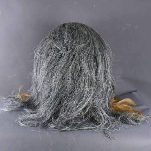 Star Wars Mask Cosplay Chewbacca Mask Chewie Rubber Mask Halloween Props