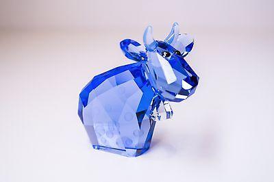 Swarovski Crystal Lovlots Bubble Mo 2012 Ltd Edition 1121763 Retired Mint Boxed