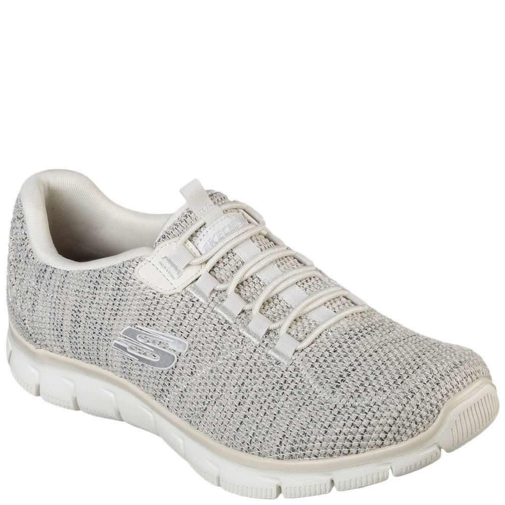 Skechers Women's Empire-Dream World Trainers