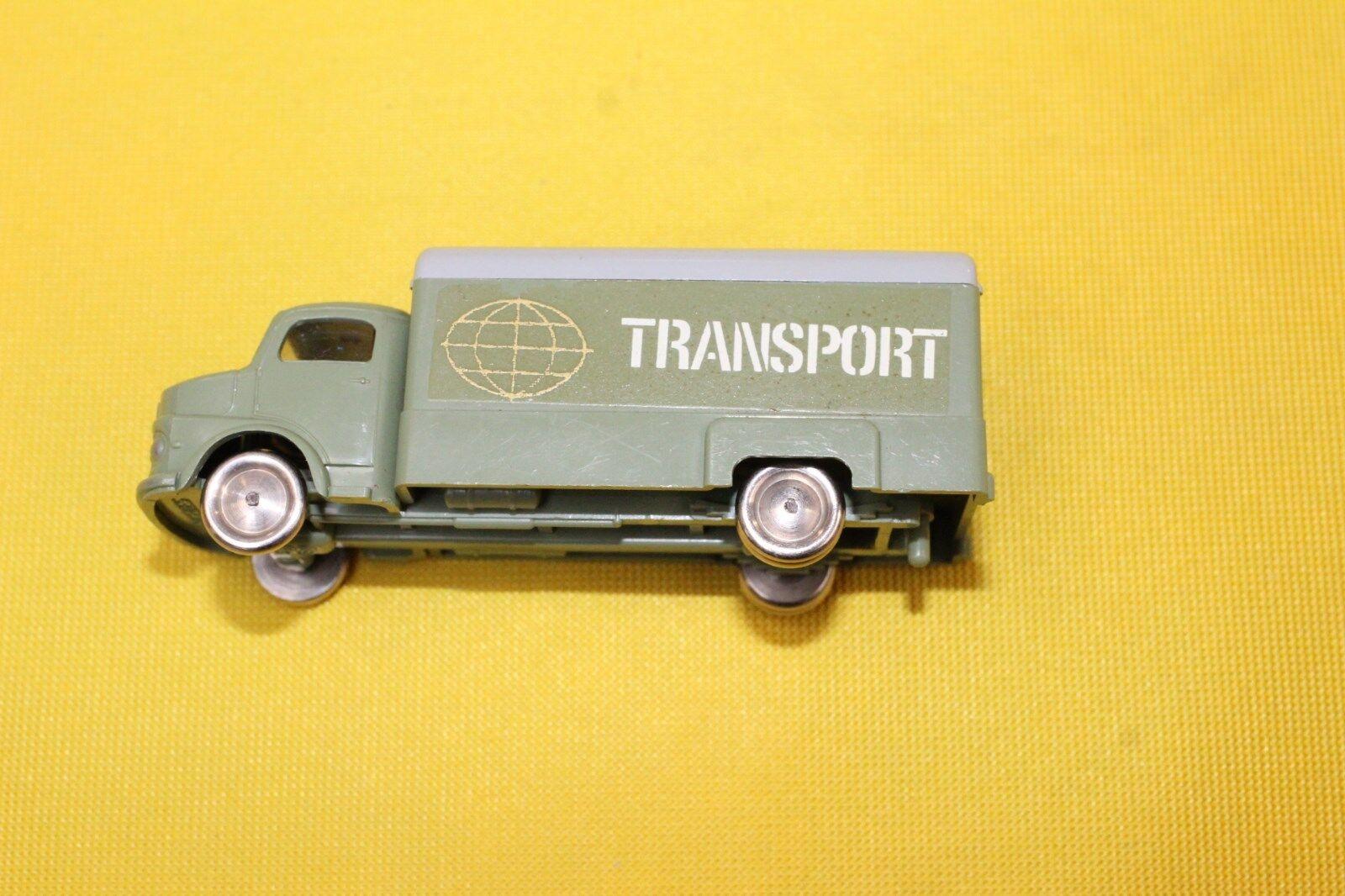 tienda de venta en línea LEGO Verde  Mercedes truck 651 with with with transport  sticker Abziehbild  tomar hasta un 70% de descuento