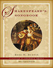 Shakespeare's Songbook by Ross W. Duffin (Hardback, 2004)