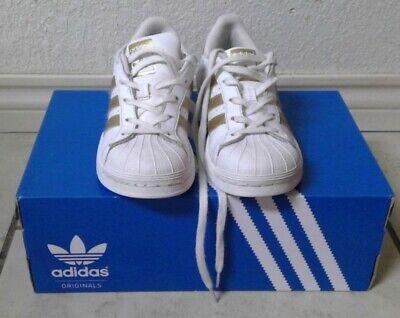 adidas shoes size 2.5