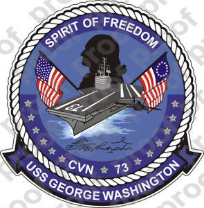 STICKER USN US NAVY SSN 695 USS Birmingham