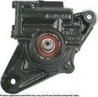 Power Steering Pump Cardone 21-5951 Reman fits 95-98 Acura TL