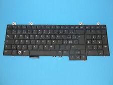 Tastatur Swiss Dell Studio 1735 1736 1737 0WT843 Schweiz
