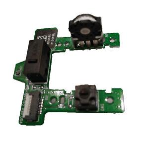 Mouse-Rad-Platine-Encoder-Wheel-Board-Leiterplatte-Ersatz-Fuer-Logitech-G603-Maus