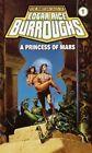 Princess of Mars by Edgar Rice Burroughs (Paperback, 1985)