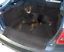 VOLKSWAGEN Caravelle T4 1999,2003 Dog Car Boot Liner Mat