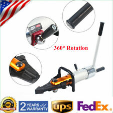 18 Ton Hydraulic Wire Cable Cutter Pliers Heavy Duty Cutting Expanding Tool