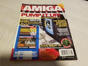 AMIGA Pump It Up!