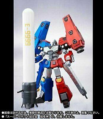 El rey de Bravos GAOGAIGAR [la clave de la victoria 4] súper Robot Chogokin