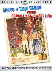 Santo-y-Blue-Demon-Contra-Dracula-y-Hombre-Lobo-DVD-2003-The-Santo