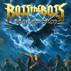 Hailstorm * by Ross the Boss (CD, Nov-2010, AFM (USA))