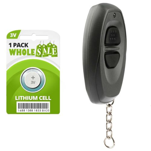 Replacement For 1994 1995 1996 1997 Toyota 4Runner Key Fob Control