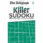 The Telegraph: Killer Sudoku 2 by The Telegraph Media Group (Paperback, 2016)