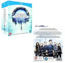 Stargate (Blu-ray, 2009)