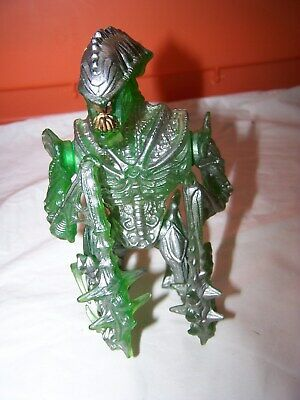 Collectibles Imported From Abroad Vintage Aliens Fox Green Action Figure Movie Mantis Kenner 1993