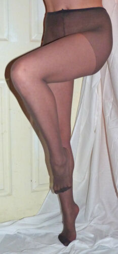 Baher One Size Micromesh Nylon Tights