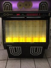 Wurlitzer CD 50 Carnegie Jukebox Musikbox